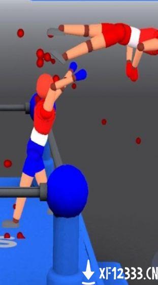 醉拳摔跤双人最新版截图2