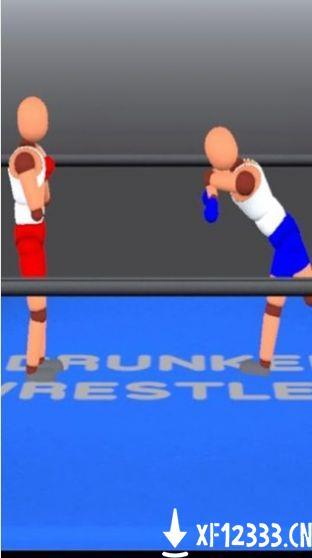 醉拳摔跤双人最新版截图4