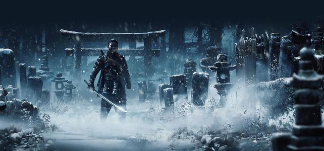《对马岛之鬼》发售10日内玩家数据公开-杀敌数居然破亿!