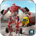 机器人运输卡车