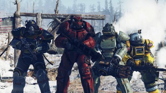 辐射76开发组重申将会对游戏加入mod支持