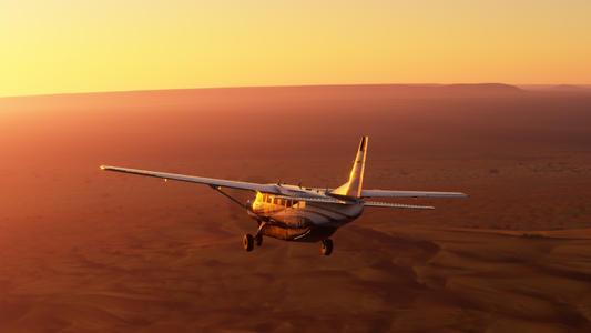 微软飞行模拟2020能找到自己家吗-微软飞行模拟能否看到自己家