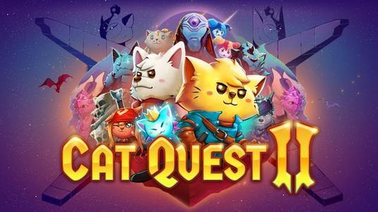 猫咪斗恶龙2开启限时史低特惠-仅需33元