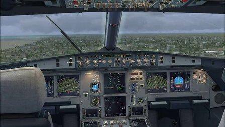 微软飞行模拟2020能联机干架吗-飞行模拟器联机玩法一览