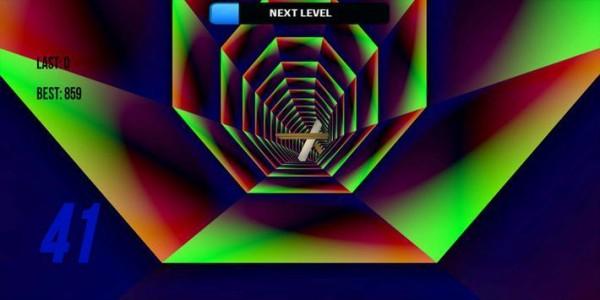 天堂隧道截图2