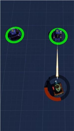 电磁坦克截图4