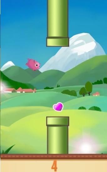 粉嫩乳猪截图2