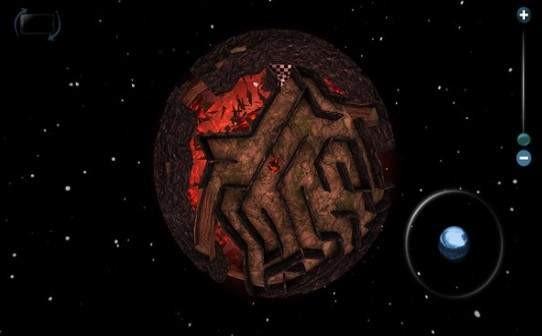 迷宫星球3D截图1