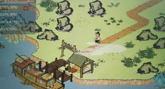 江南百景图怎么解锁苏州市-如何前往苏州市
