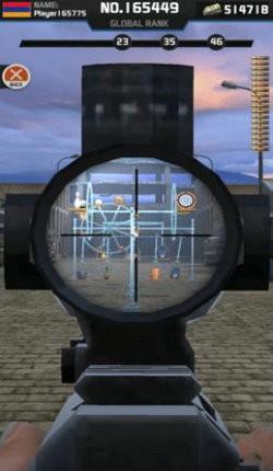 射击场狙击手截图3
