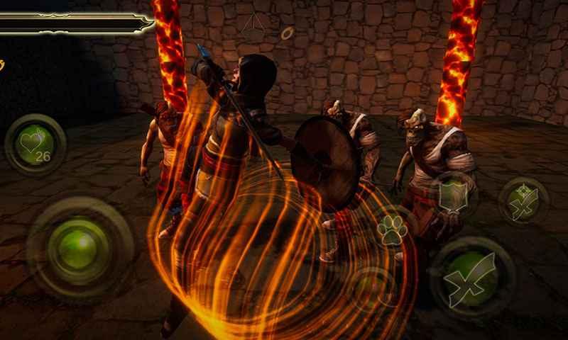屠魔师游戏截图2