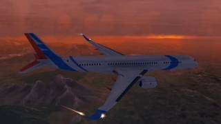 真实飞行模拟2020截图4