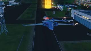 真实飞行模拟2020截图2