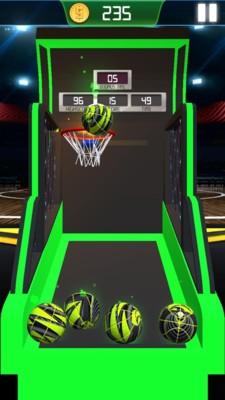 篮球街机模拟器截图1