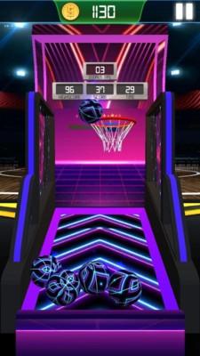篮球街机模拟器截图4