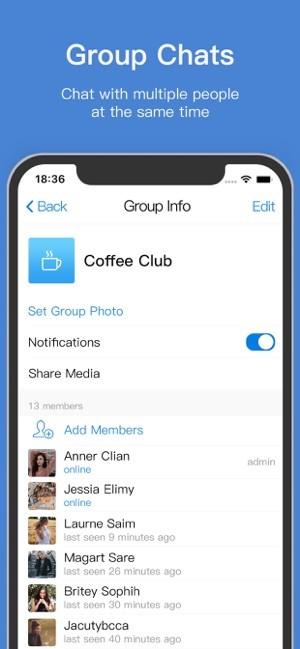 最新聊天交友软件有哪些_最新聊天交友软件介绍