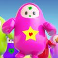 爆笑糖豆人游戏