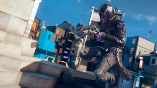超猎都市最新限时模式阵营战争现已推出