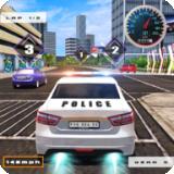 警察与犯罪追捕