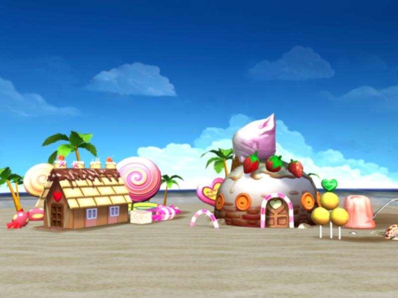 悠长假期游戏生鲜店怎么提升-悠长假期游戏生鲜店升级方法一览