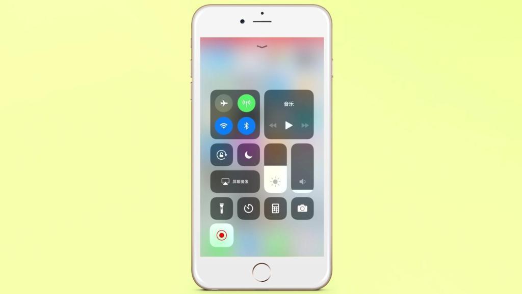 手机录屏为什么没有声音-怎么样手机录屏才会有声音