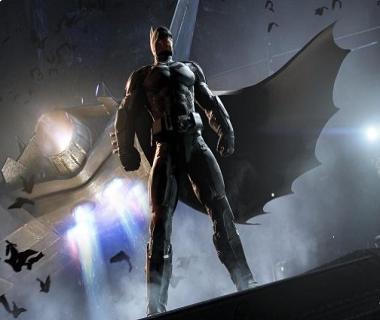 蝙蝠侠新作即将发布-蝙蝠侠新作品一览