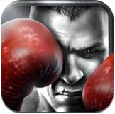 Big Rumble Boxing 中文版