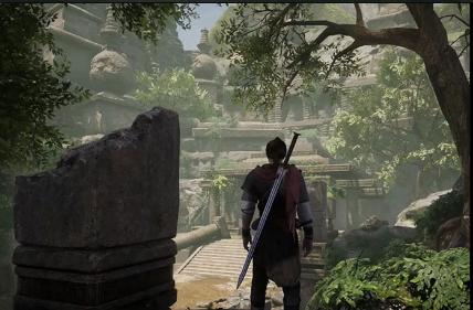 ARPG游戏《轩辕剑柒》PS4限定版价格公布