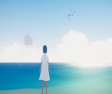 3D冒险解密《永进》在2020年内将全平台发售