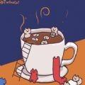 eveonecat沙雕猫猫表情包