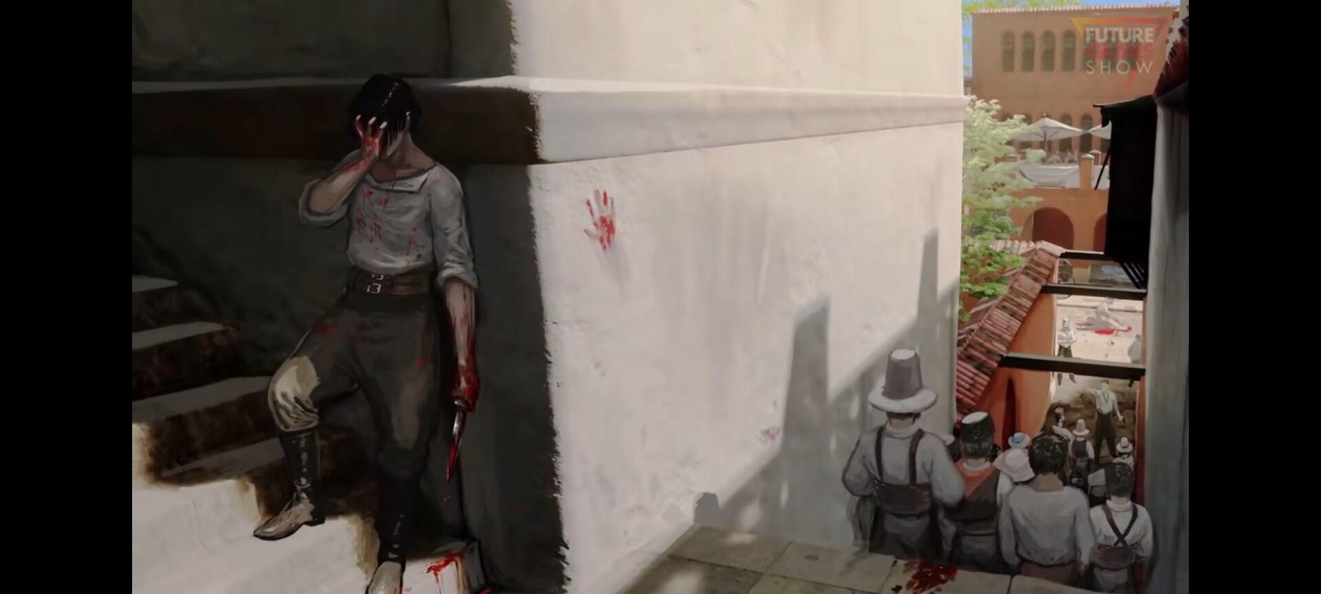 《夏洛克·福尔摩斯:第一章》 2021年发售
