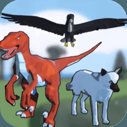 动物融合模拟器无广告版