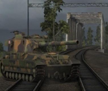 坦克世界坦克歼击车技巧攻略