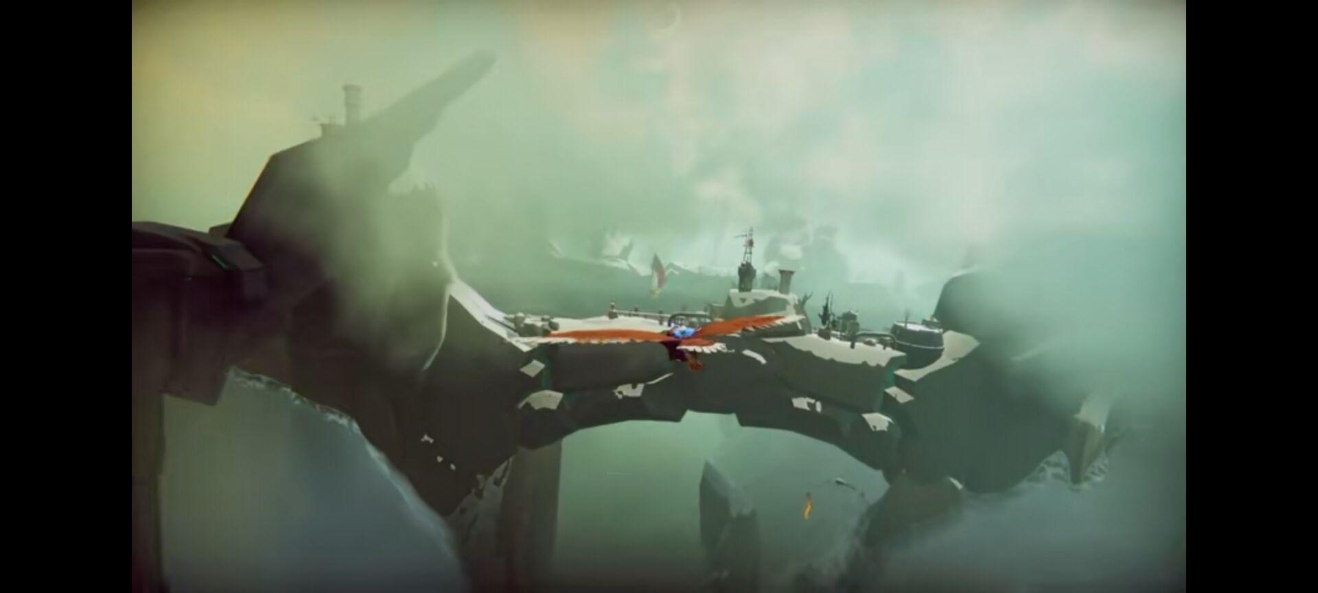 《雄鹰骑手》发售时间介绍