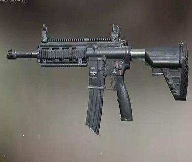 和平精英M416枪口搭配推荐