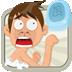 滑溜溜的肥皂