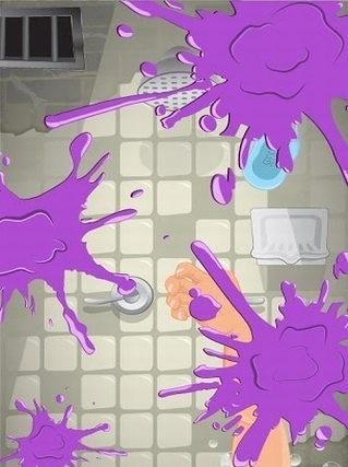 滑溜溜的肥皂截图4