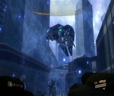 光环3地狱伞兵在Steam获得97%的好评