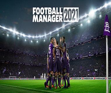 足球经理2021将在11月24日登陆PC版