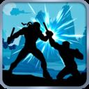 黑暗战士超级暗影战斗