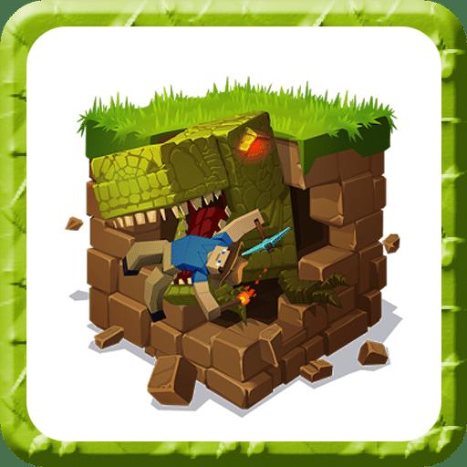 我的侏罗纪世界游戏