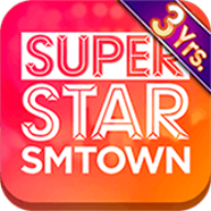 SuperStar SMTOWN韩服