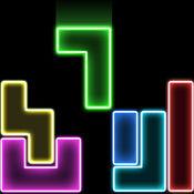 荧光拼图消消乐游戏
