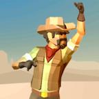 牛仔大战游戏