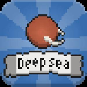 深海死亡虫