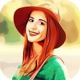 美女漫画相机v1.0.1