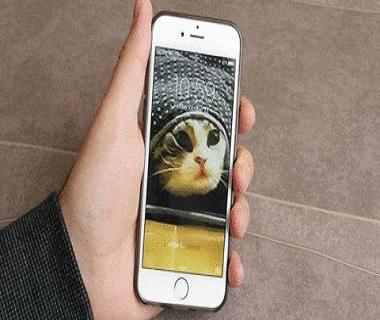 为什么苹果手机录屏只有后半段