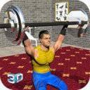 健身俱乐部模拟器v1.2