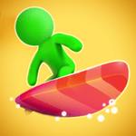 惊险重力冲浪v1.0.1