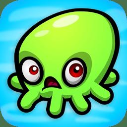 小章鱼历险记汉化版